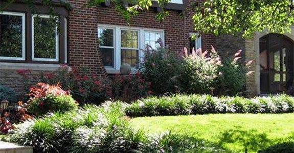 Landscaping Design in Alexandria KY
